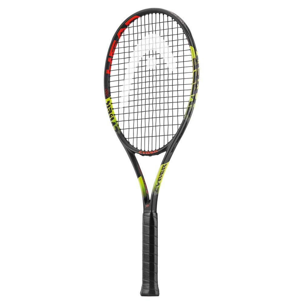 Raquettes de tennis Head Cyber Pro