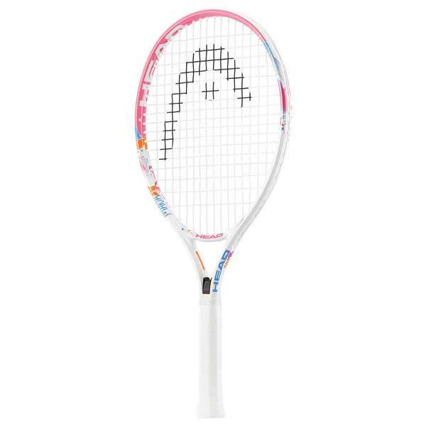 Raquettes de tennis Head-racket Maria 21 5 White / Pink / Blue