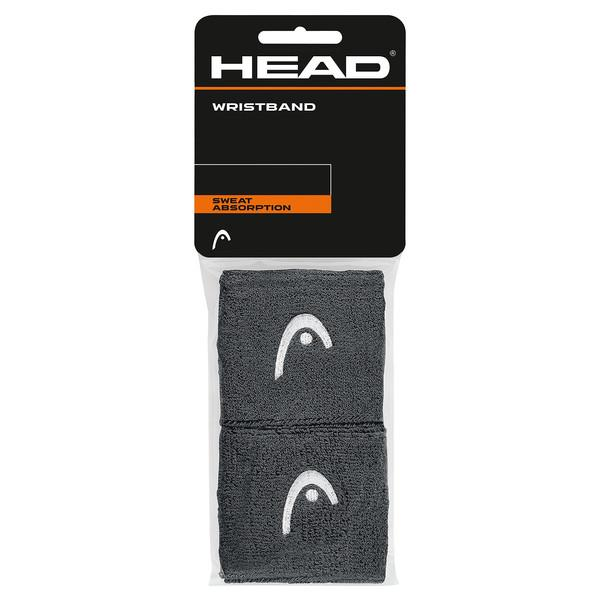 Poignet Head Wristband 2.5 2 Units