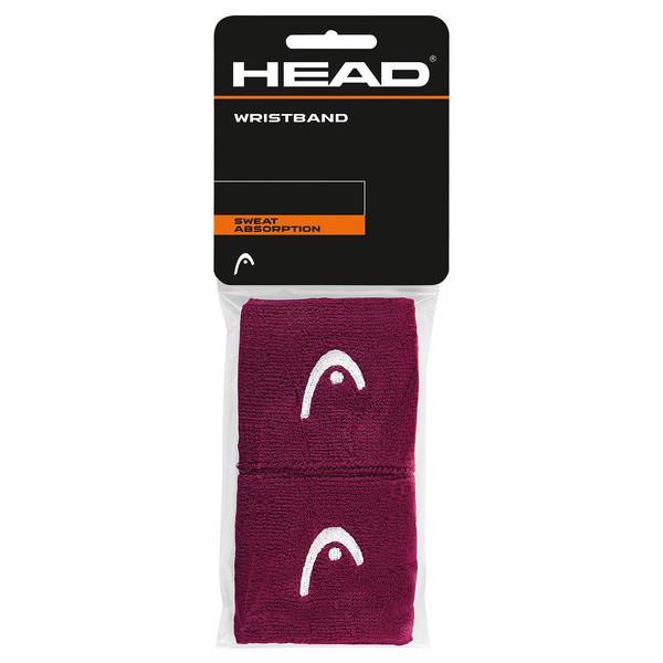 Poignet Head Wristband 2.5 2 Units