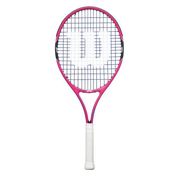 Raquettes de tennis Wilson Burn 21