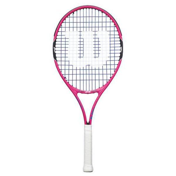Raquettes de tennis Wilson Burn 25