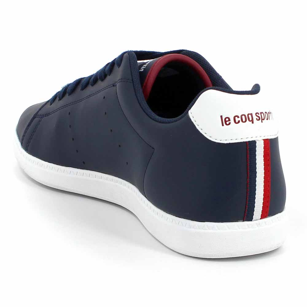 366d662ffc3c Le coq sportif Courtone S Lea buy and offers on Smashinn