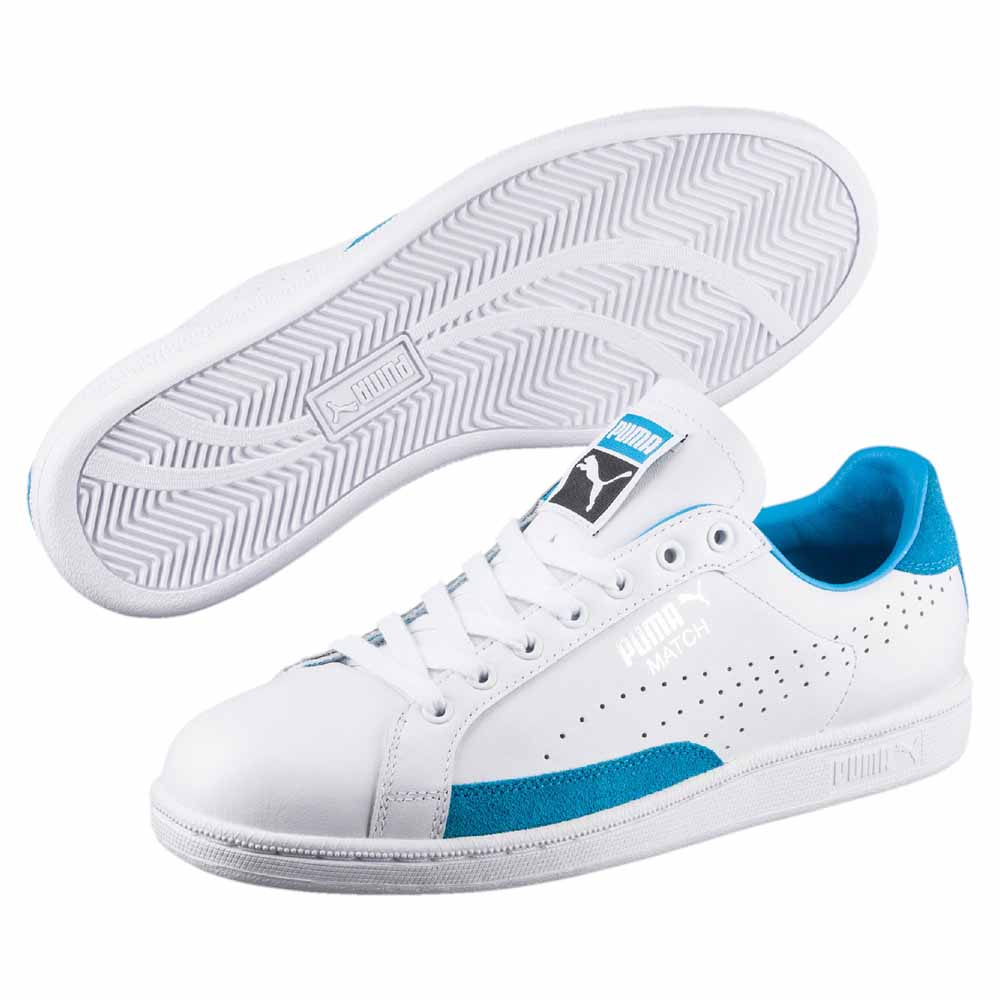 Puma Match 74 UPC White buy and offers