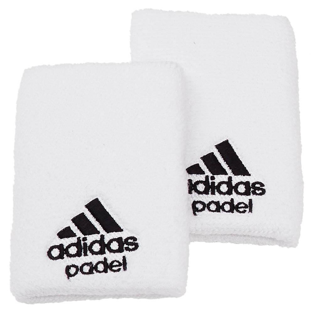 Poignet Adidas Wristband L 2 Units