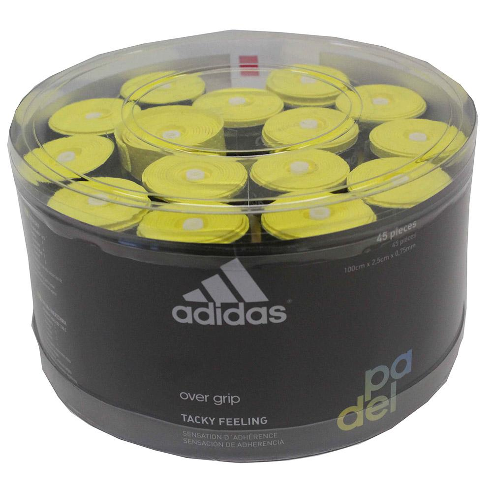 Adidas-padel Tacky Feeling 45 Units One Size Multicolor Fluor