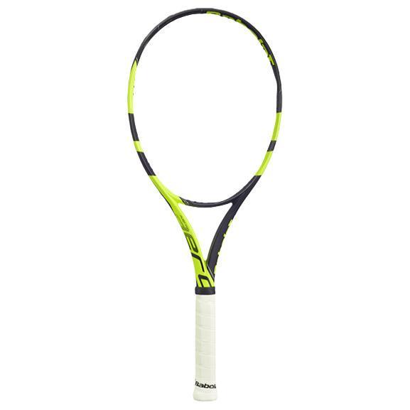 Raquettes de tennis Babolat Pure Aero Team Unstring No Cover
