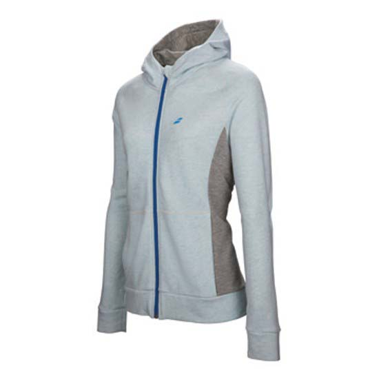 Babolat Core Full Zip Sweatshirt