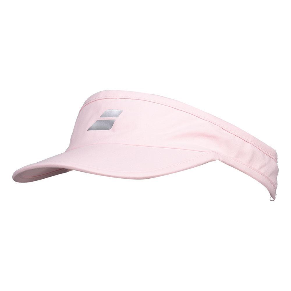 Babolat Visor Pink buy and offers on Smashinn 007959d8afc