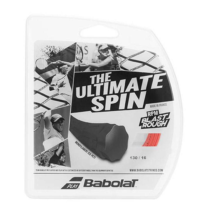Ficelle Babolat Rpm Blast Rough 12 M