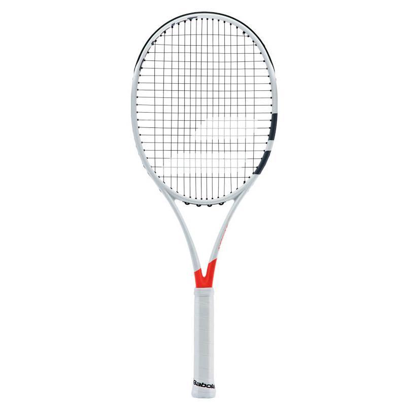 Raquettes de tennis Babolat Pure Strike Vs Tour 2 White / Red