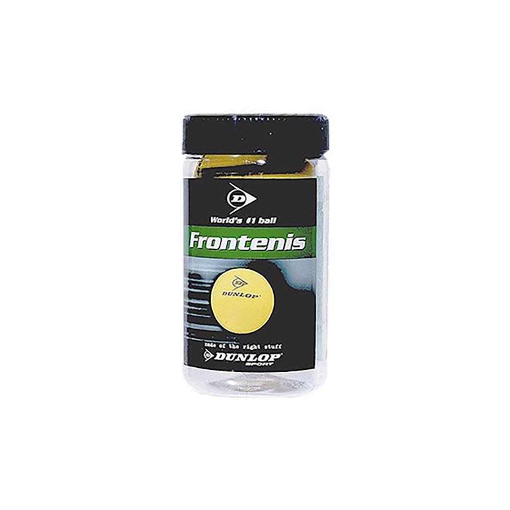 Balles tennis Dunlop Frontennis