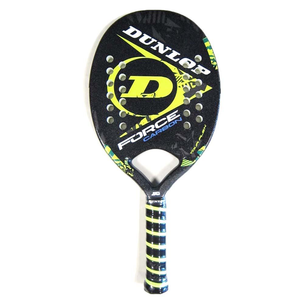 Raquettes de beach tenis Dunlop Force Carbon