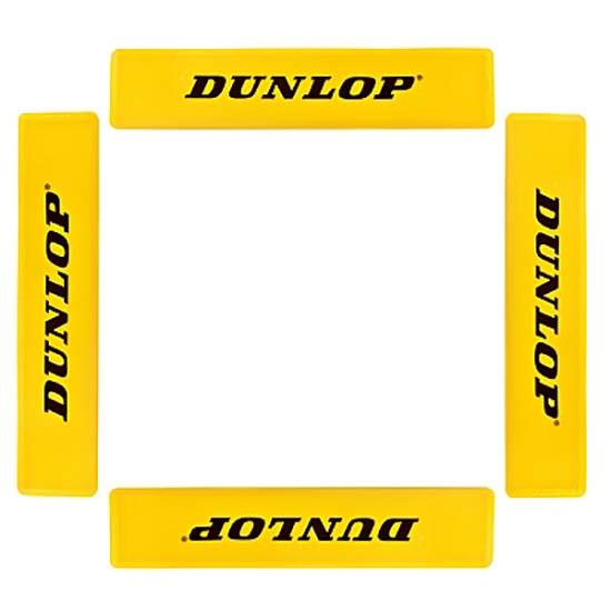 Cônes Dunlop Line Marker 12 Units