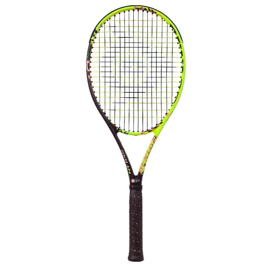 Raquettes de tennis Dunlop Natural Tennis 4.0