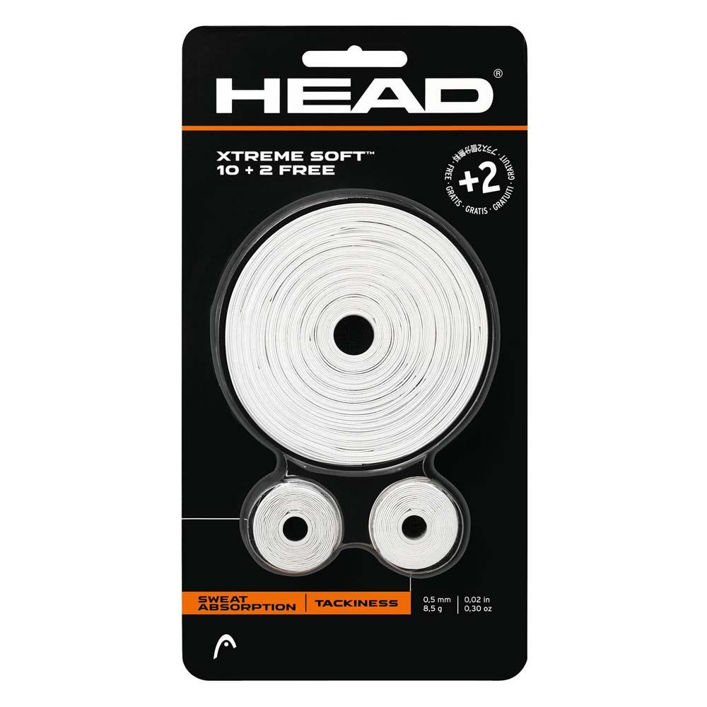 Sur-grips Head Xtreme Soft 10+2