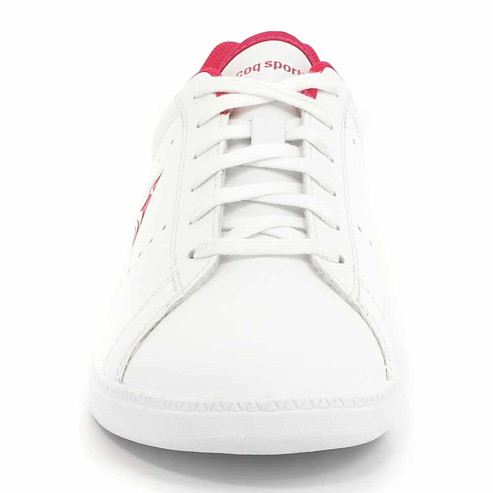 504b9aeba649 Le coq sportif Courtone Gs Girl S Lea buy and offers on Smashinn