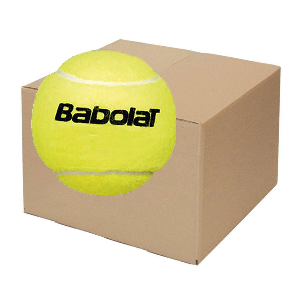 Balles tennis Babolat Soft Foam Box