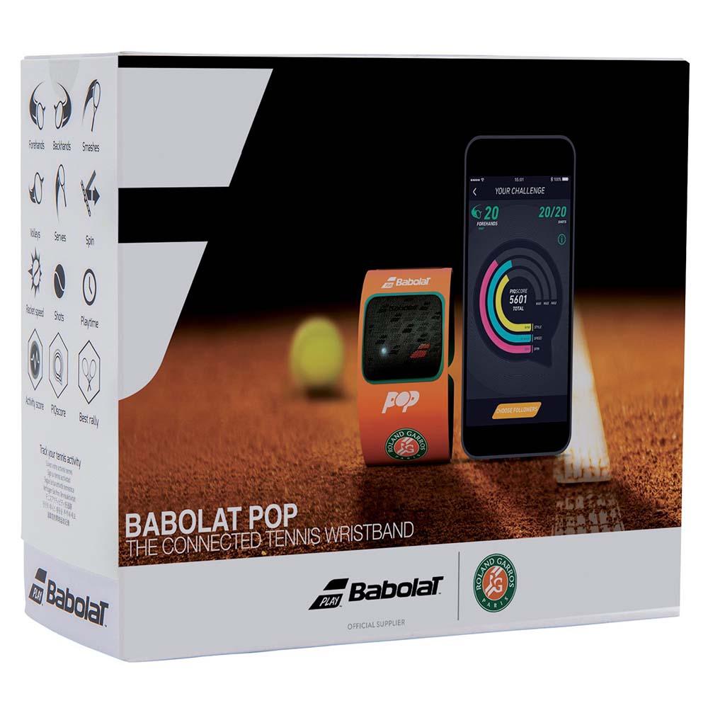 Babolat Pop Roland Garros French Open comprare e offerta su Smashinn