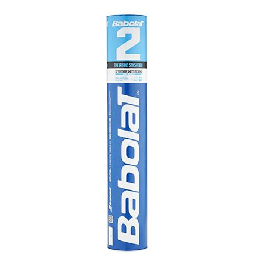 Babolat Feather 2 77 Badminton Shuttlecocks