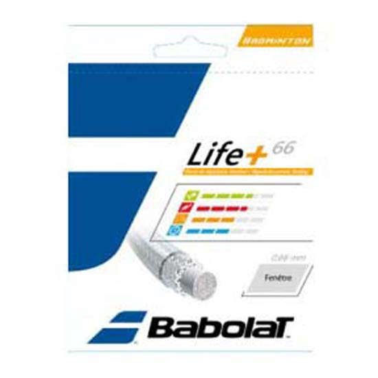 Ficelle Babolat Life+ 66 10 M
