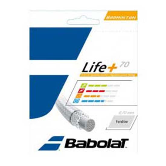 Ficelle Babolat Life+ 70 10 M