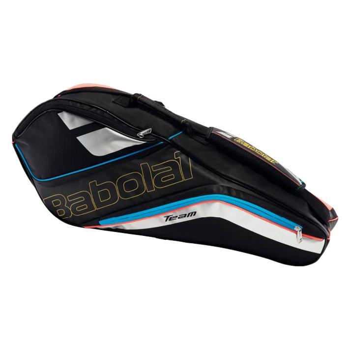 Handla från hela världen hos PricePi. babolat team racket holder 12 rg a74616d811170