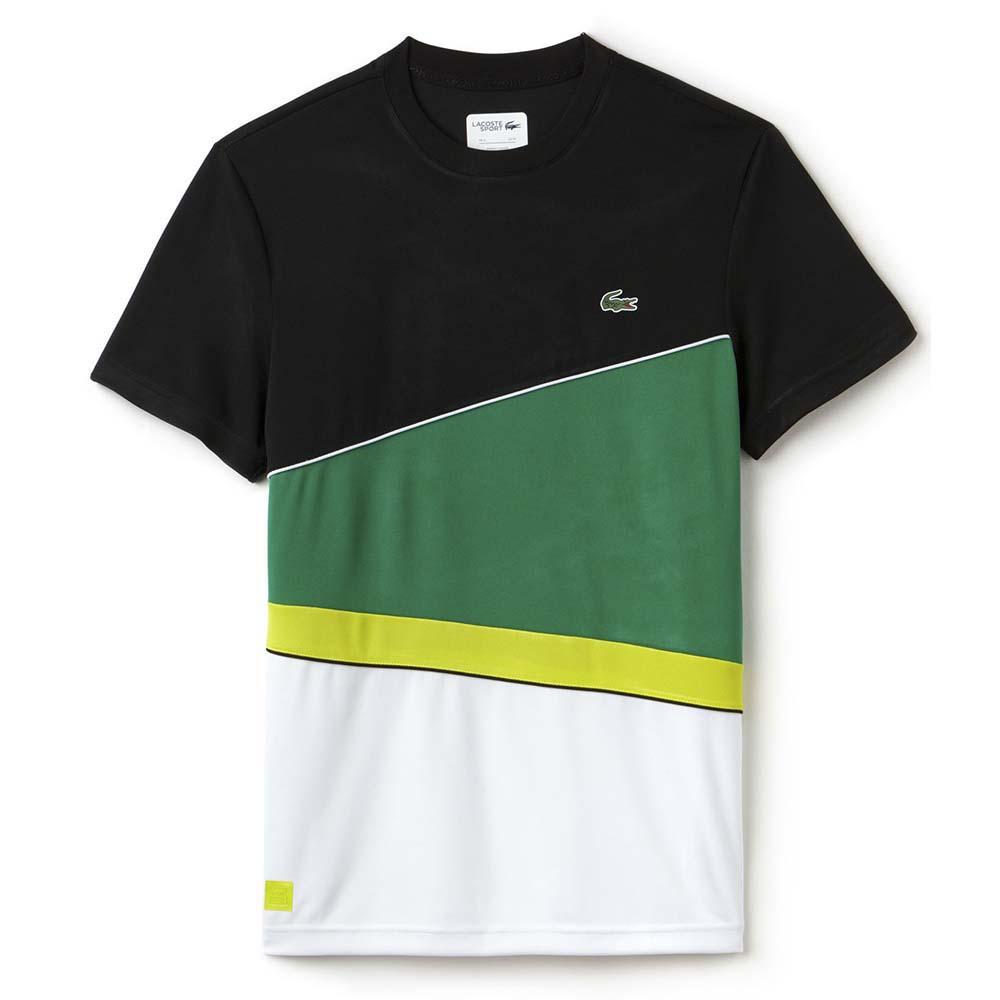 f77a086734 Lacoste TH2129 T Shirt S/S acheter et offres sur Smashinn