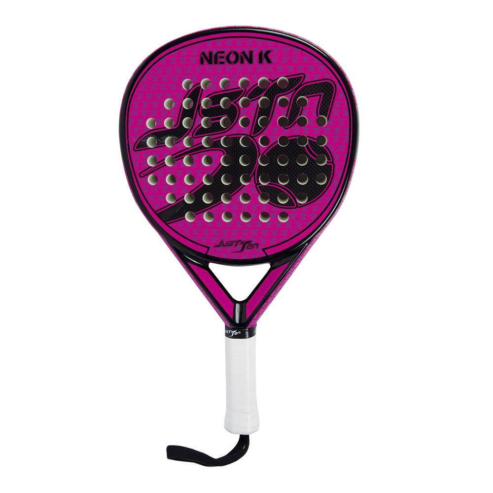 Raquettes de padel Just-ten Neon K