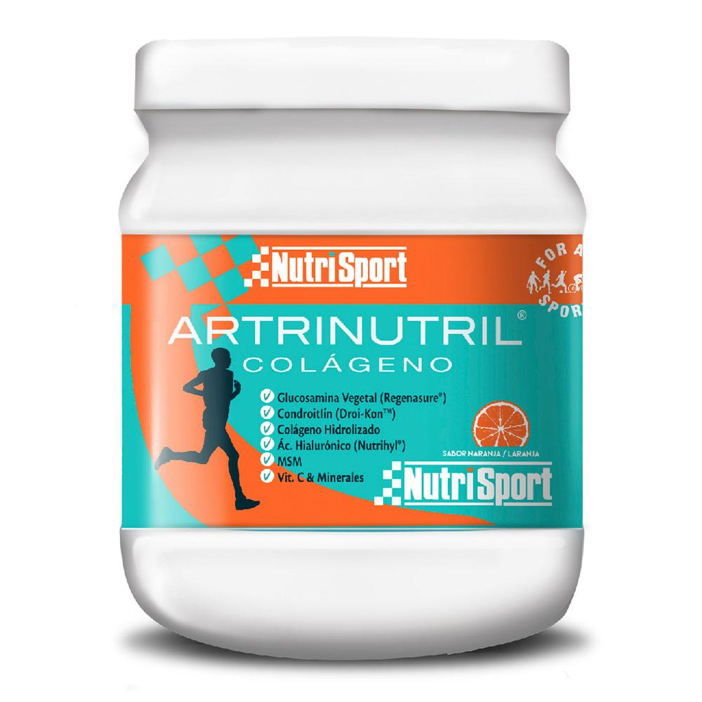 Nutrisport Artrinutril Collagen 455gr Orange