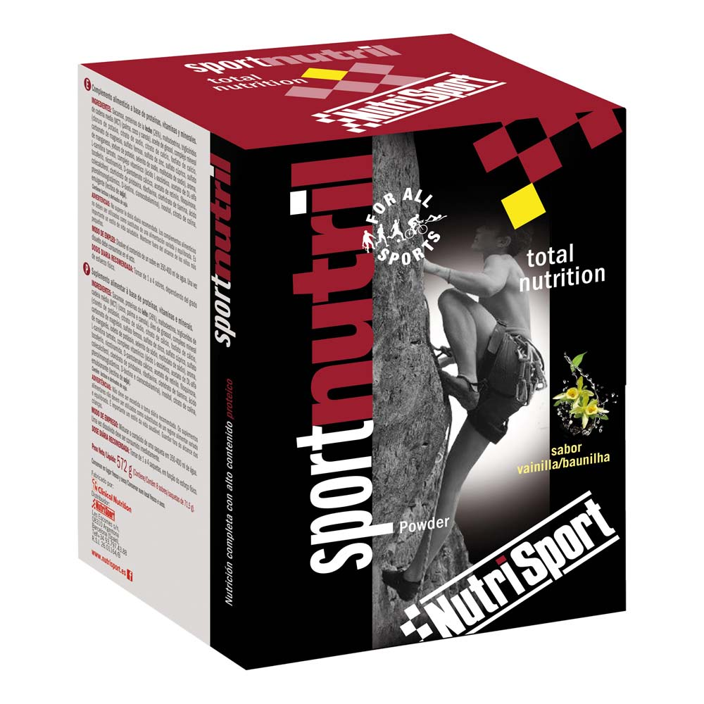 Nutrisport Sport Vitamin 10 Units