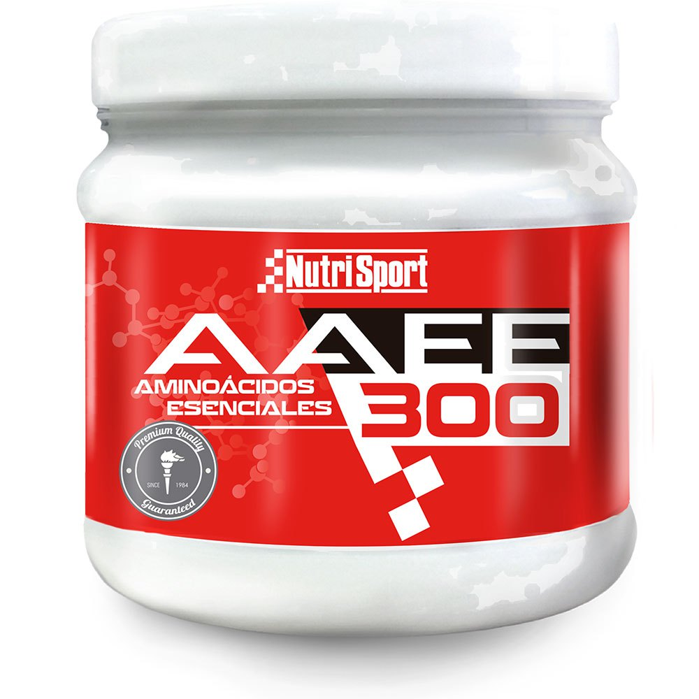 Nutrisport Aminoacids Essentials 300gr Without Flavour