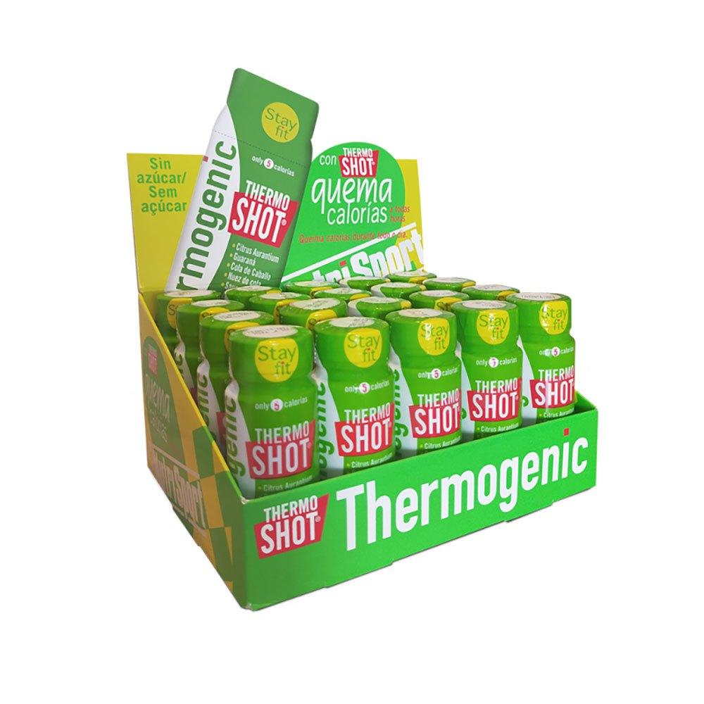 Nutrisport Thermo Shot 20 Units