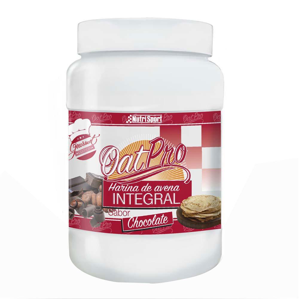 Nutrisport Oatpro Integral Chocolate Box 1.5kg