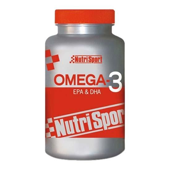Nutrisport Omega 3 Box 100 Units