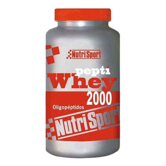 Nutrisport Pepty Whey 150 Units Without Flavour