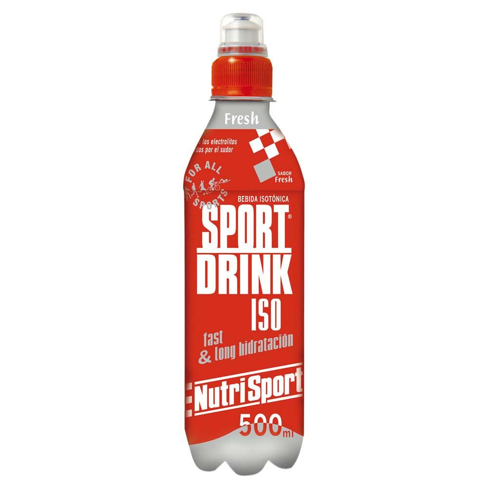 Nutrisport Sportdrink Isotonic 24 Units