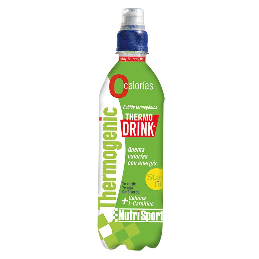 Nutrisport Thermo Drink 24 Units