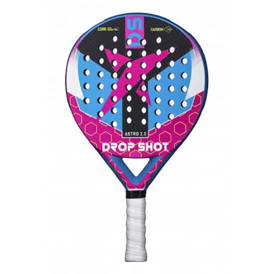Raquettes de padel Drop-shot Astro 2.0