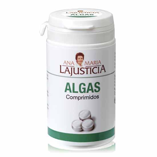 sporterganzung-algae-104-tablets