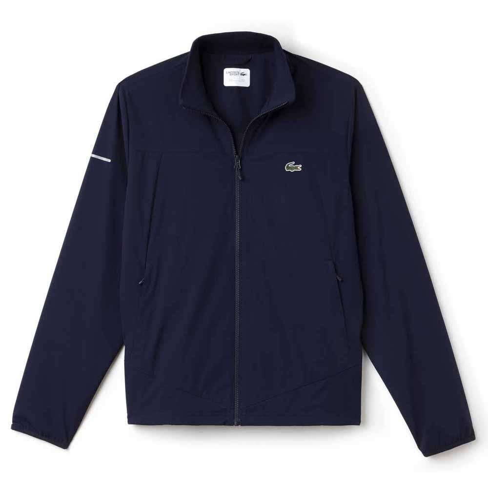 c846fa67f719 Lacoste Golf Taffeta Jacket buy and offers on Smashinn