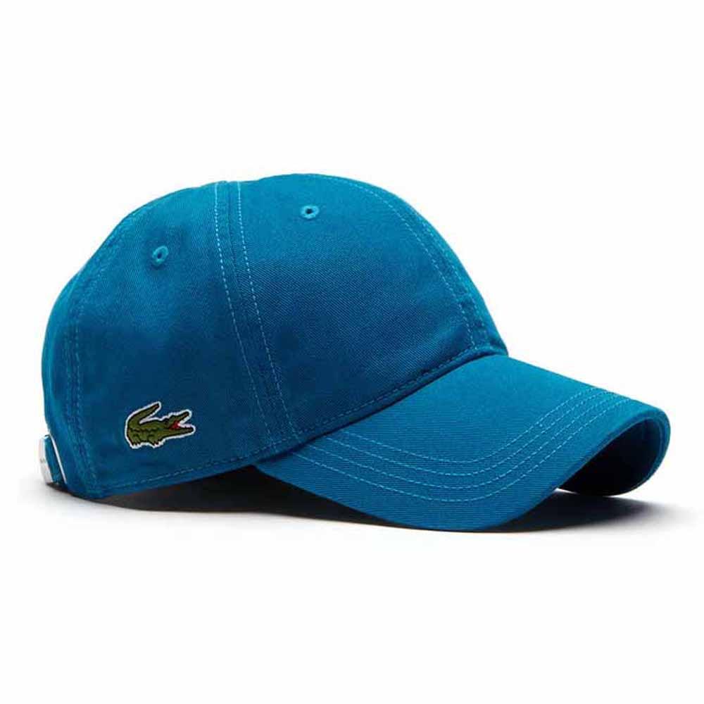 Lacoste Gabardine Cap buy and offers on Smashinn ed5b62d9528
