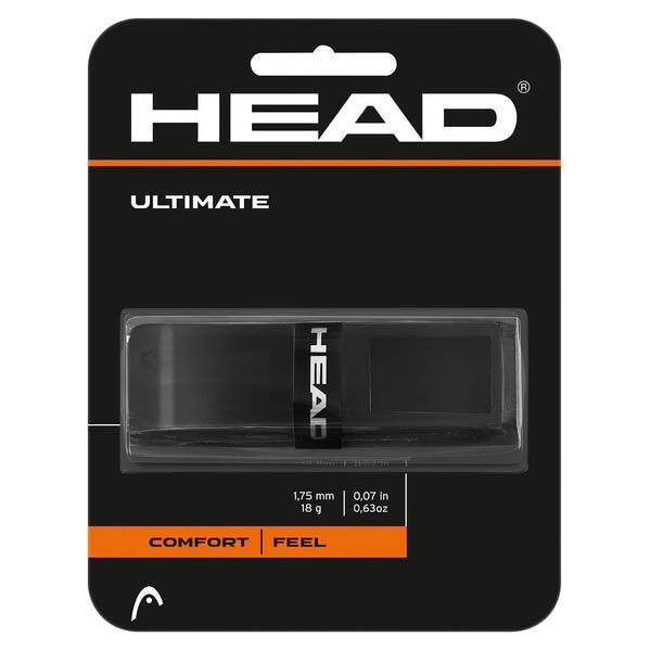 Grips Head Ultimate