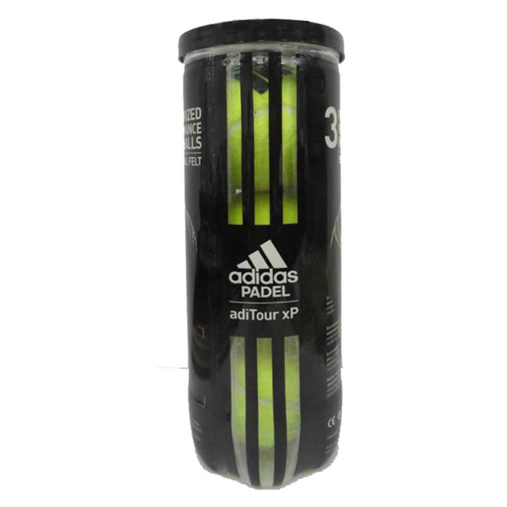 Balles padel Adidas Tour Xp