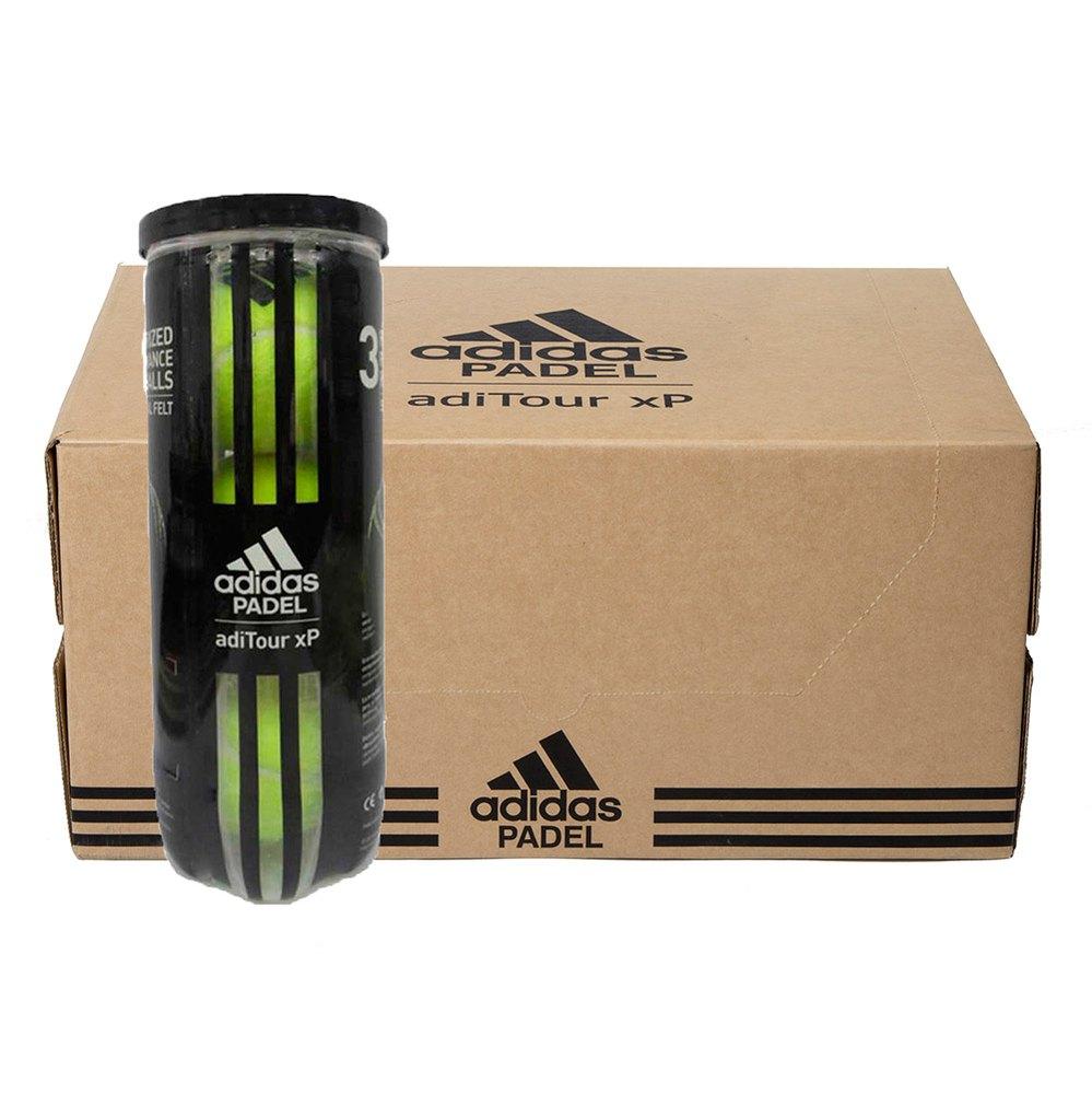 Balles padel Adidas Aditour Xp Box