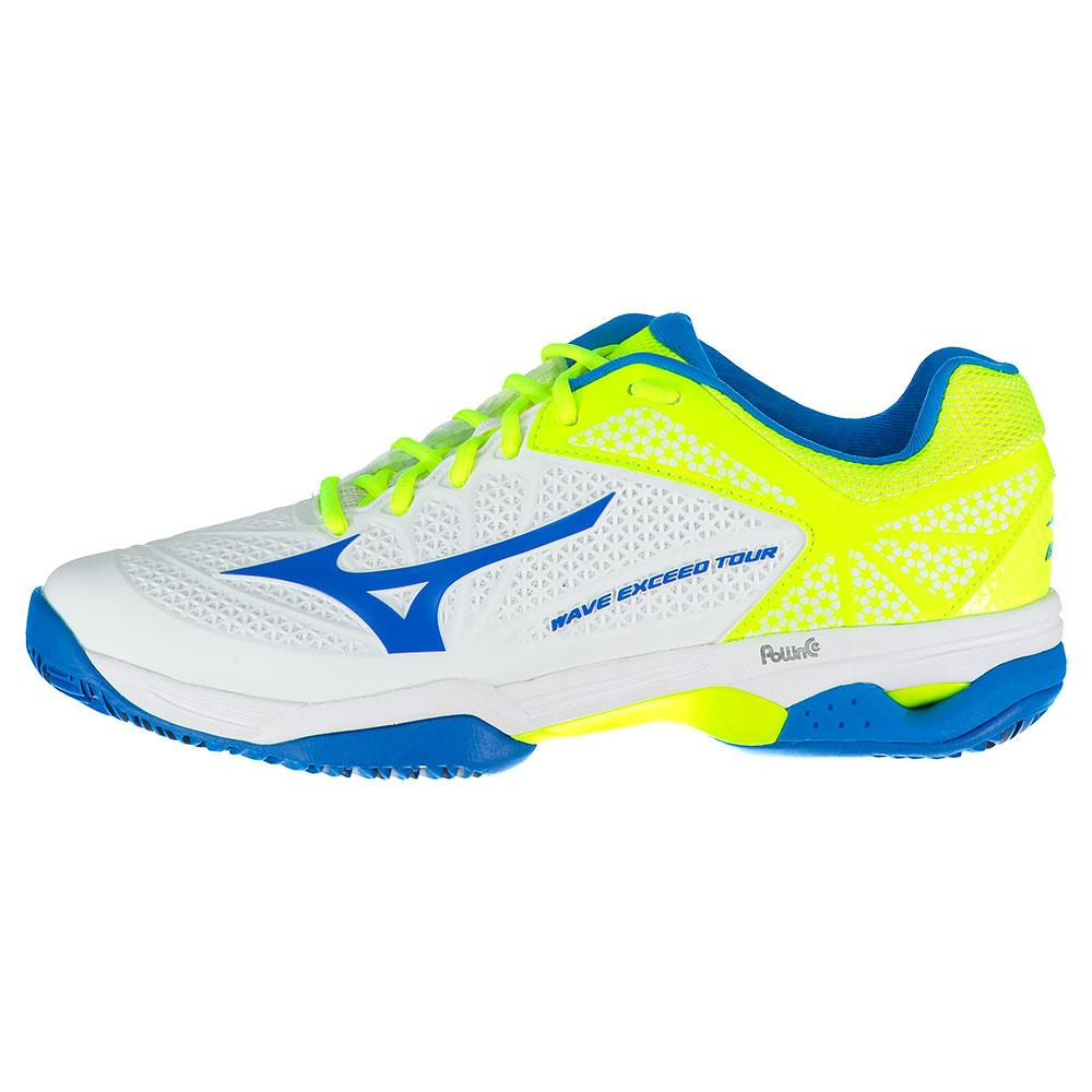 new styles 982a5 ac5de Mizuno Wave Exceed Tour 2 Clay Multicolor, Smashinn