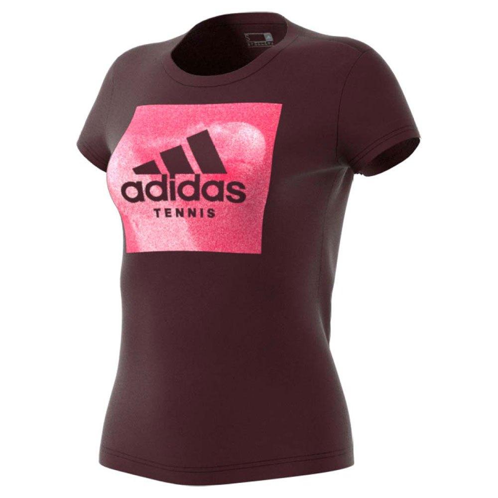 T-shirts Adidas Category Tennis