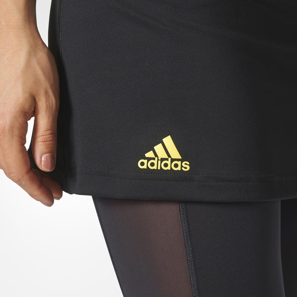 Fe ciega Repegar término análogo  adidas US Series Skirt Leggings Black buy and offers on Smashinn