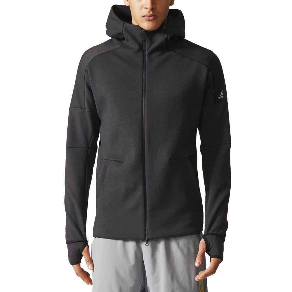 adidas ZNE Hoodie Black buy and offers on Smashinn
