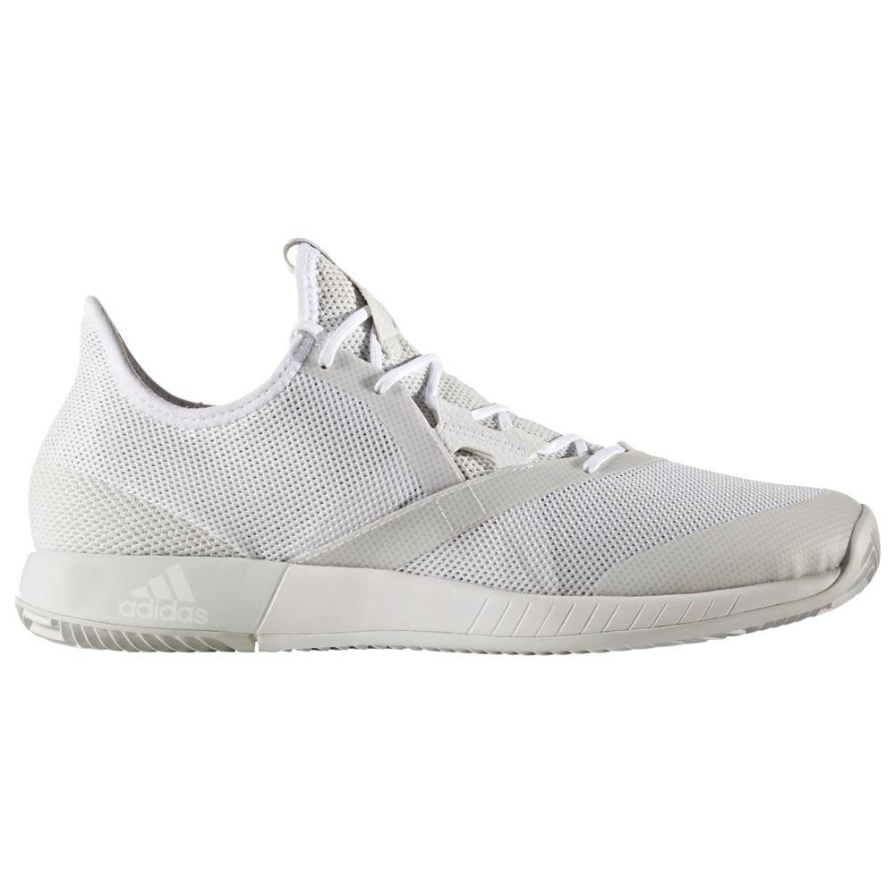 buy popular c9b43 a9920 adidas Adizero Defiant Bounce White buy and offers on Smashi